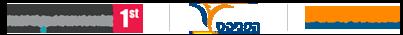 לוגואים של ביטוח Best Friend, הפניקס חברה לביטוח, ביטוח במחלקה ראשונה